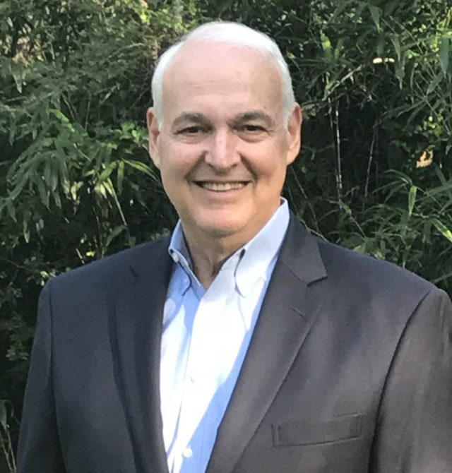 The Synergy Organization Welcomes Ken Hanover as President, Healthcare Solutions